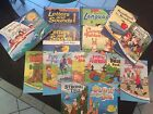 ABeka 1st Grade Language 1 Letters And Sounds 1 And Complete Set Of Readers