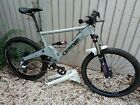 Orange Sub 5 Five full suspension mountain bike