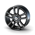 OEM NEW 16 Wheel Rim Black 2012 2016 Chevrolet Sonic 19300983