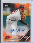 2016 Topps Pro Debut Baseball Cards 49