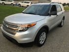 2014 Ford Explorer Basic 2014 for $9900 dollars