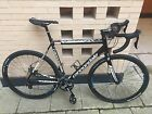 Cannondale CAADX 105 Disc 56cm Road Cyclocross Bike