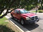 2006 Dodge Dakota Basic 2006 below $4000 dollars