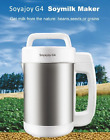 Soup Maker with all Stainless Steel Inside New Model