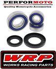 WRP Rear Wheel Bearing Kit Kawasaki Z1000 J (KZ1000J) 1981 - 1983