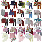 New Carters Baby Girls Outfit Clothes Shirt legging Size 3 6 9 12 18 24 months