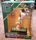 Jerry Rice 1997 Gridiron Greats Starting Lineup 8 Inch  Figure NIB, One Owner
