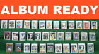 Milwaukee Brewers 1977-2015 Complete Topps Team Set (1190) GIFT ALBUM READY
