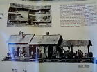 FINE SCALE MINIATURES  FSM  -  FREIGHT HOUSE  #150  -1:87 SCALE-  HO  -NOS