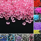 4.5 mm Diamond Table Confetti For Wedding Bridal Shower Party Decoration New