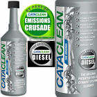 CataClean Diesel Hybrid Car Van 4x4 Engine Fuel  Exhaust DPF System Cleaner