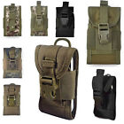 Universal Army Bag Cover Loop Hook Case For IPhone 4 5 5S Samsung Galaxy HTC US
