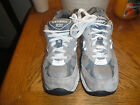 New Balance Ladies USA Size 5 Model 991 Grey Cross Training Tennis Shoes