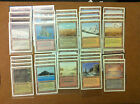 MTG DUAL LANDS Modern Masters ALPHA BETA and MORE LOTTO