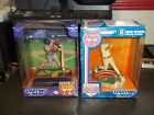 Lot of 2 MARK MCGWIRE  Stadium Stars Starting Lineup Figures - Free Shipping