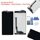 For Xiaomi Mi4C Mi 4C LCD Display + Touch Screen Digitizer Assembly Replacement