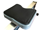 Rowing Machine Seat Cushion fits perfectly over Concept 2 Rowing Machine by Hor