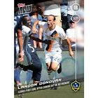 2016 Topps Now MLS Soccer Cards - MLS Cup 15
