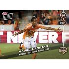 2016 Topps Now MLS Soccer Cards - MLS Cup 16