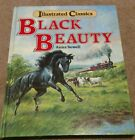 Black Beauty by Anna Sewell Illustrated Classics Harcover book