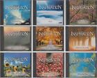 SONGS OF INSPIRATION Various Artists HEARTLAND MUSIC COLLECTION 9 CD Lot Country