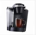 Single Serve  Coffee Maker  Auto-Off Removable Drip Tray Temperature Control