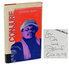 Conjure by ISHMAEL REED SIGNED First Edition 1972 Hardcover Issue Poetry