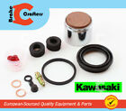 1980 - 1983 KAWASAKI KZ750 Ltd REAR BRAKE CALIPER NEW PISTON & SEAL KIT