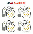 4 X CARBURETOR CARB REPAIR REBUILD KIT 79-80 HONDA CB650 CB 650- US warehouse