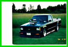 1985 Chevrolet S 10 Pro Street Drag Racing Truck 1985 Chevrolet S 10 502ci, 899hp V8 Crate, 3 spd Auto Trans, 2WD Racing Pickup