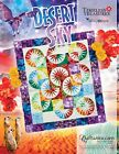 DESERT SKY QUILT QUILTING PATTERN Foundation Paper Piecing From Quiltworx NEW