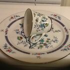 Noritake China SHANGRI-LA Pattern made in Japan 44 Pieces Excellent Condition