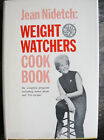 Jean Nidetch Weight Watchers Cook Book 1966