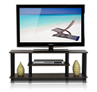 Smart TV Stand 55 inch HD Digital Low Profile Small Entertainment Center Simple