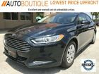 2014 Ford Fusion S 4dr below $10500 dollars