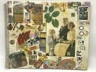 Plymouths Scrapbook 34 pages NIP Sealed 14 x 11