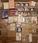 Lot of Cuttlebug Anna Griffin Tattered Lace Sizzix Spellbinder Diesire Dies