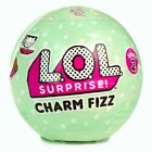 LOL SURPRISE DOLLS  Series 2 CHARM FIZZ Ball  MGA  ~  FAST FREE SHIPPING ~ NEW