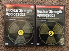 Nuclear Strength Apologetics DVDs Volumes 1  2 2009 Answers In Genesis