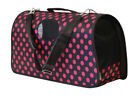 KritterWorld Dog Cat OxFord Tote Crate Carrier House Kennel Cage Shoulder Bag