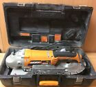 Worx 230mm angle grinder WX230AG