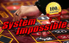 Roulette System Impossible Win roulette EVERYTIME 100 WIN