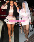 USA Women Ladies Fashion Body con Long Sleeve Sexy 2 PC Set Bandage Mini Dress