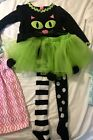 Mudpie 5t Lot Halloween Easter Summer Boutique Girl
