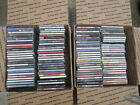 330 CDs Classic Rock, Pop, Alternative Electronic Rare 80s 90s & more OOP
