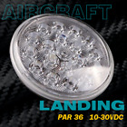 LED Landing/Taxi Light for Aircraft