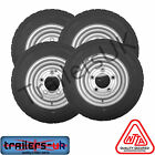 4 x 185 70 R13C PCD 5 65 Trailer Wheel to suit IFOR Williams FREE DEL