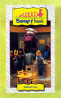 Barney  Friends Alphabet Soup VHS Movie Rare Time Life Video Tape