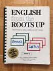 English from the Roots Up II 2 Homeschool