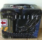 ALIENS TIN LUNCHBOX WITH THERMOS DIAMOND SELECT PX EXCLUSIVE NEW 2014 LUNCH BOX